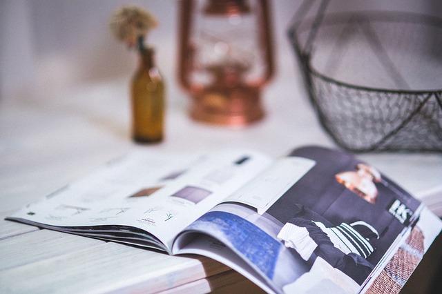 Business Success Stories catalog sales