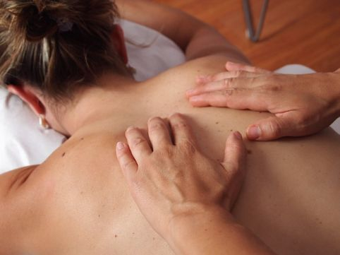 First steps in your home massage business