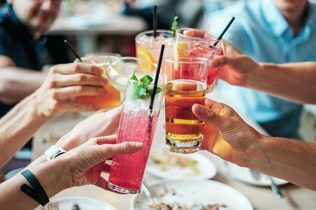 Requirements of a home beverage business