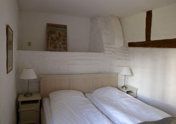 Start in the Bed & Breakfast business